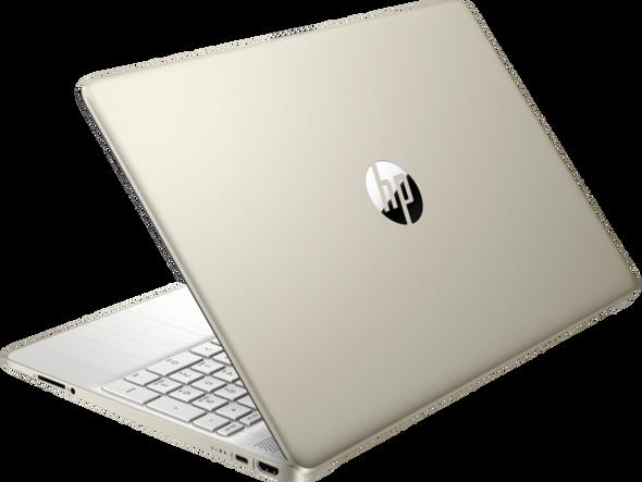 "HP 14z-dk100 Notebook - 14"" Display, AMD Athlon, 8GB RAM, 256GB SSD, Windows 10, Pale Gold"