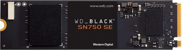 WD SN750 Black Gaming 1TB SSD