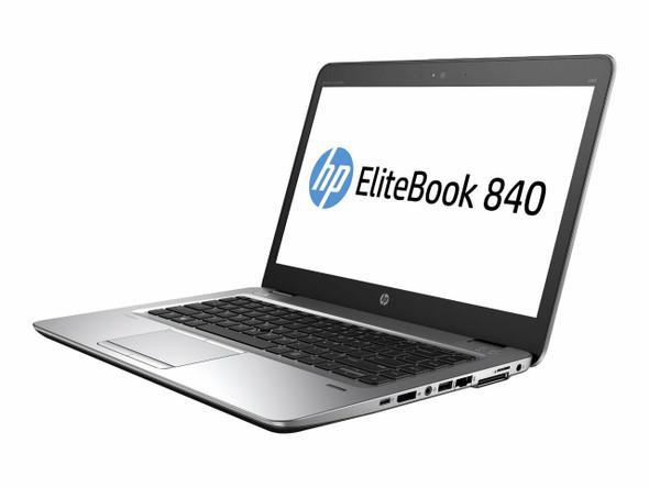 "HP EliteBook 840 G3 Notebook - 14"" Display, Intel i5, 8GB RAM, 180GB SSD, Windows 10 Pro"