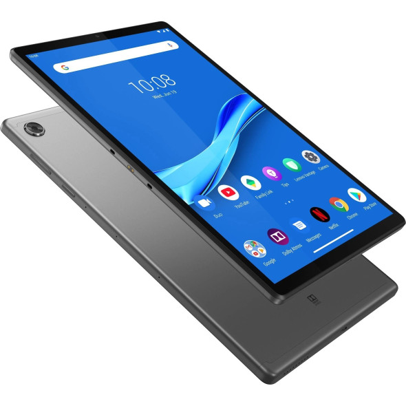"""Lenovo 2nd Gen Tab M10 FHD Plus Tablet - 10.3"""" Touch, MT P22T, 4GB RAM, 128GB SSD, Android 9"""