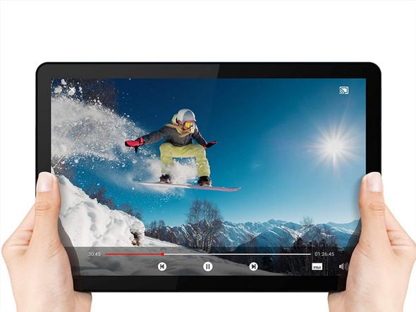 "Lenovo IdeaPad Duet Chromebook - 10.1"" Touch, MT P60T, 4GB RAM, 64GB eMMC"