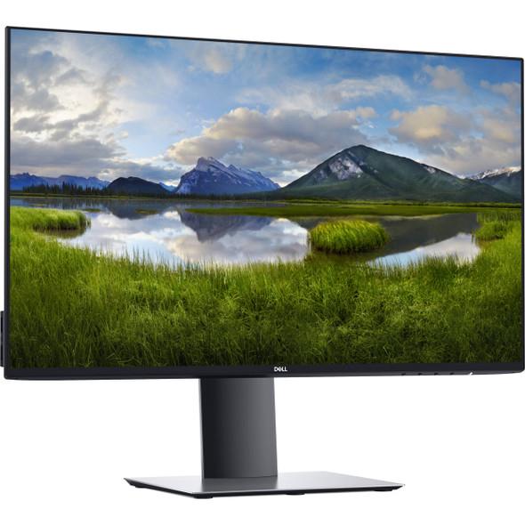 """DELL UltraSharp U2419HC - 24"""" 1920 x 1080 pixels Full HD LCD Silver Computer Monitor"""