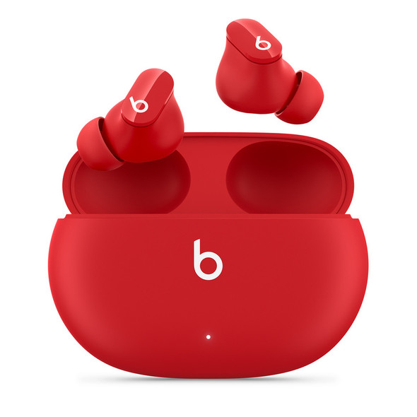 Beats Studio Buds Red - MJ503LLA