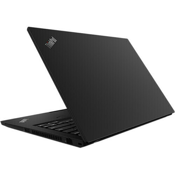 "Lenovo ThinkPad P15s G2 - 15.6"" Touch, Intel i7, 16GB RAM, 512GB SSD, Quadro T500 4GB, Windows 10 Pro - 20W60085US"