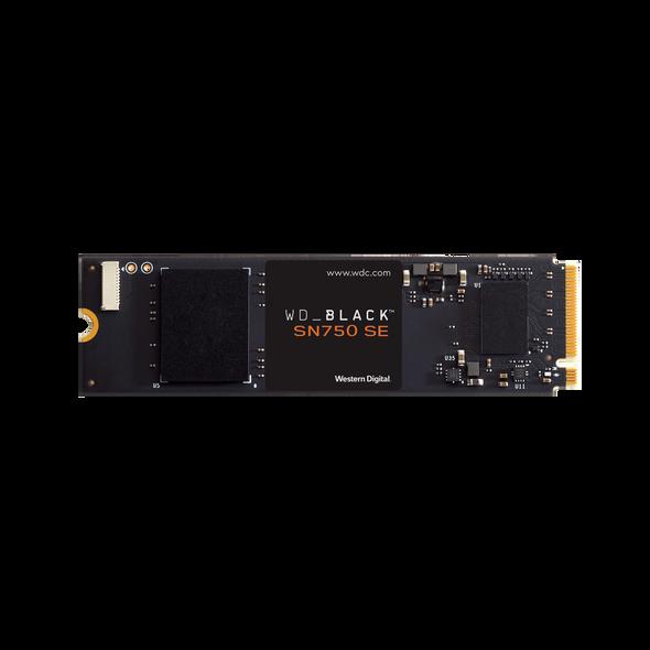 Western Digital 500GB SN750 SE NVMe SSD G4 M.2 2280