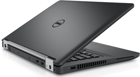 "Dell Latitude E5470 Notebook - 14"" Display, Intel i5, 8GB RAM, 256GB SSD, Windows 10 Pro"