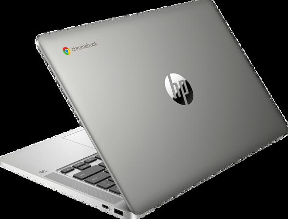 "HP Chromebook 14a-na0051cl – 14"" Display, Intel Celeron, 4GB RAM, 32GB SSD"