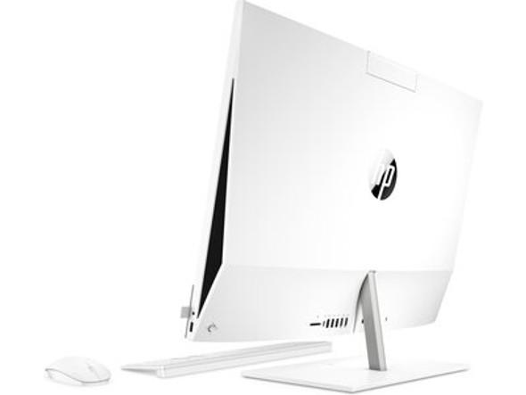 "HP Pavilion All-in-One 27-d0409a - 27"" Display, Intel i5, 16GB RAM, 512GB SSD, GeForce MX350 2GB, Windows 10"