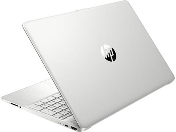 """HP Laptop 15-ef1040nr - 15.6"""" Display, AMD Athlon, 4GB RAM, 256GB SSD, Windows 10 S Mode - 1Y8Z2UA"""