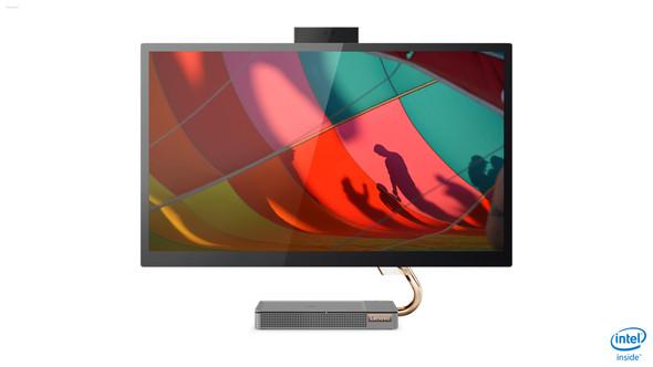 "Lenovo IdeaCentre A540-27ICB AIO PC - 27"" QHD Touch, Intel i7, 16GB RAM, 512GB SSD, Windows 10"