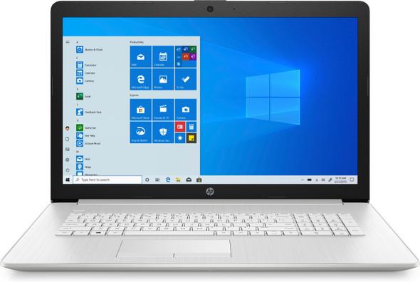 "HP 17-by4008cy - 17.3"" Display, Intel i3, 8GB RAM, 512GB SSD, Windows 10"