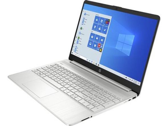 """HP 15-dy0025tg - 15.6"""" Display, Intel Pentium, 8GB RAM, 256GB SSD, Windows 10"""