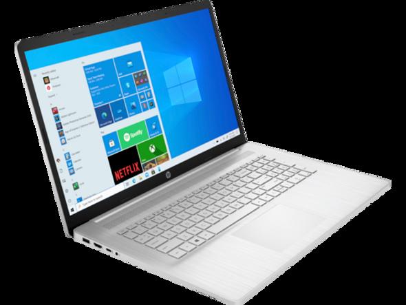 """HP 17-cn0173st - 17.3"""" Display, Intel i3, 8GB RAM, 512GB SSD, Windows 10"""