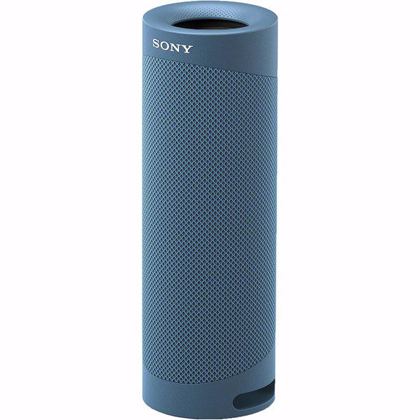 Sony SRS XB23 Speaker Blue