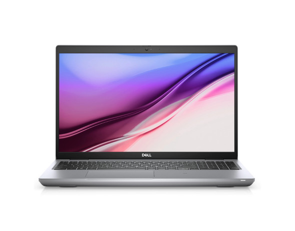 "Dell Latitude 5521 15.6"" Notebook - 15.6"" Display, Intel i5, 8GB RAM, 256GB SSD, Windows 10 Pro - 7JYN4"