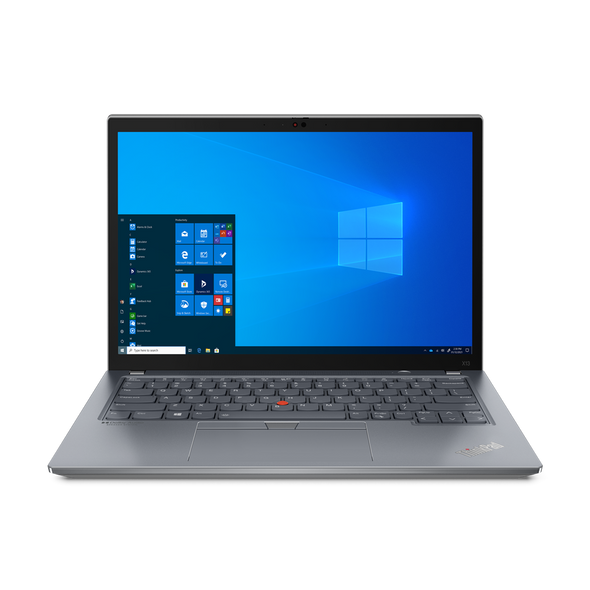 "Lenovo ThinkPad X13 G2 - 13.3"" Display, Intel i5, 8GB RAM, 256GB SSD, Windows 10 Pro - 20WK009AUS"