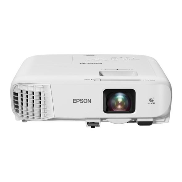 Epson PowerLite 982W 3LCD WXGA Classroom Projector with Dual HDMI