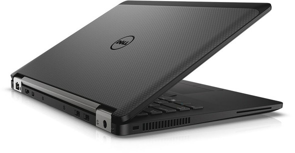 "Dell Latitude E7470 Business Notebook - 14"" Display, Intel i5, 8GB RAM, 256GB SSD, Windows 10 Pro"