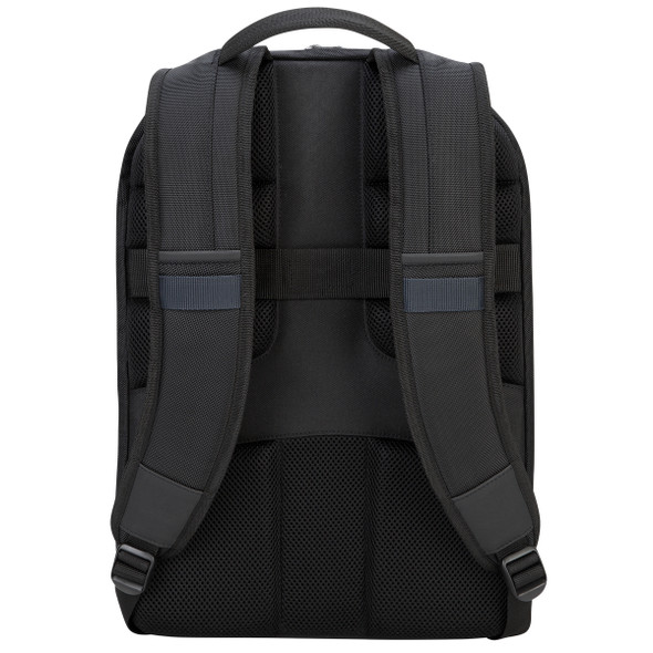 Targus Citysmart EVA Pro Checkpoint-friendly Backpack Grey 15.6in