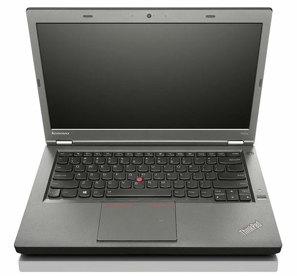"Lenovo Thinkpad T440p Business Notebook Intel i5 1.90GHz 8GB RAM, 500GB HD 14"" Display Windows 10 Pro"