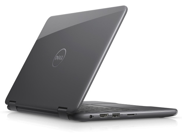 """Dell Inspiron 11 3185 2-in-1 Notebook - AMD A6, 4GB RAM,  32GB SSD, 11.6"""" Touchscreen"""