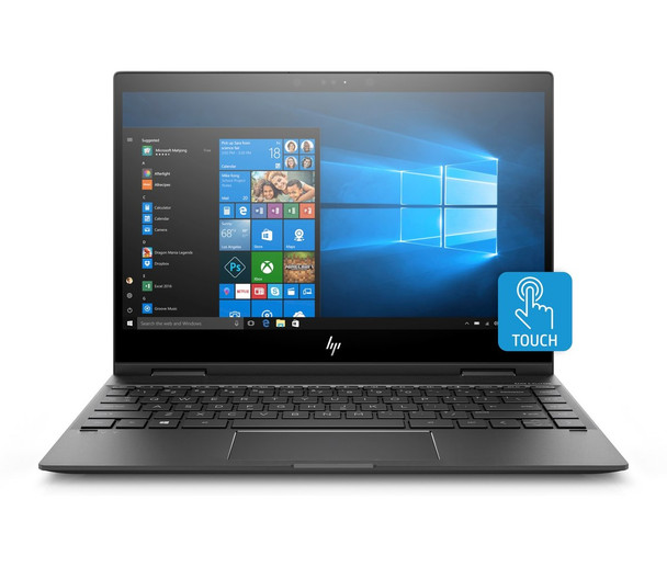 "HP ENVY x360 Convertible 13m-ag0001dx - AMD Ryzen 5, 8GB RAM, 128GB SSD, 13.3"" Touchscreen"