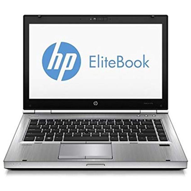 HP Elitebook 8470p Notebook