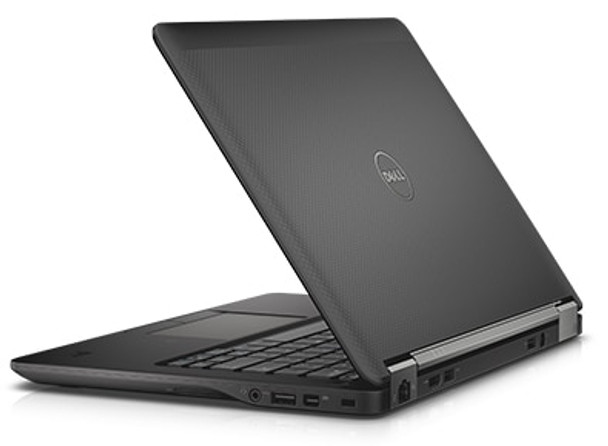 Dell Latitude E7250 Business Notebook Intel i5 - 2.30GHz, 8GB RAM, 256GB SSD, Windows 10 Pro
