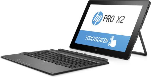 "HP Pro X2 - 612-G2 - Intel Core i5, 4GB RAM, 128GB SSD, 12"" Touchscreen + Pen, Windows 10 Pro"