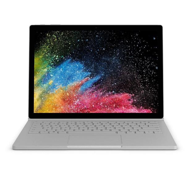 "Microsoft Surface Book 2 - Intel Core i7 – 1.90GHz, 8GB RAM, 256GB SSD, GTX1050 2GB, 13.5"" Touch, Windows 10"