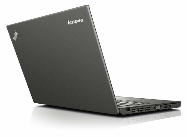 "Lenovo Thinkpad X240 Business Notebook Intel i5 - 1.90GHz, 8GB RAM, 128GB SSD, 12.5"" Display, Windows 10 Pro"