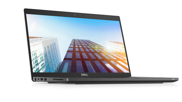 "Dell Latitude 7380 Notebook - 13.3"" Display, Intel 2.80GHz, 16GB RAM, 512GB SSD, Windows 10 Pro"