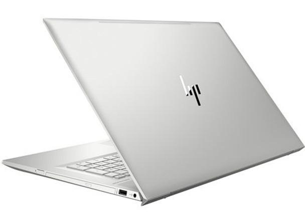 "HP ENVY 17-BW0008CA - Intel Core i7 – 1.80GHz, 12GB RAM, 1TB HDD, GeForce MX150 4GB, 17.3"" Touchscreen"