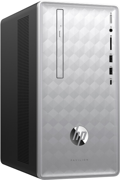 HP Pavilion Desktop 590-p0070 - Intel i7 - 3.20GHz, 12GB RAM, 1TB HDD