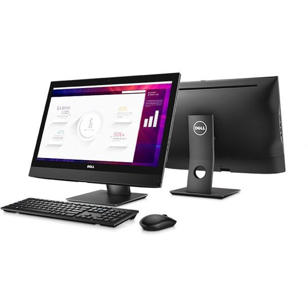 """Dell Optiplex 7450 – 23.8"""" AIO PC, Intel Core i7 – 3.60GHz, 16GB RAM, 256GB SSD, Windows 10 Pro"""