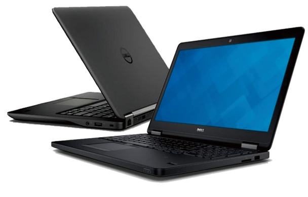 "Dell Latitude 12 7250 Notebook - 12.5"" Display, Intel i5 - 2.30GHz, 8GB RAM, 128GB SSD, Windows 10 Pro"