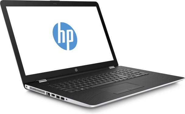 """HP Laptop 15-da0061cl -15.6"""" Display, Intel i5 - 1.60GHz, 8GB RAM, 16GB Optane, 1TB HDD, Silver"""