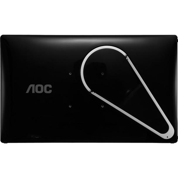 "AOC E1759FWU 17"" USB-Powered LCD Monitor"
