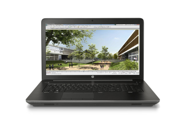 "HP ZBook 17 G3 WorkStation | Intel i7 - 2.70GHz, 16GB RAM, 1TB HDD, Quadro M3000M 4GB, 17.3"" Display, W7P / W10P"