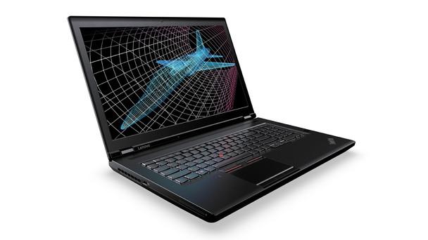 """Lenovo ThinkPad P70 – Intel i7 – 2.70GHz, 16GB RAM, 512GB SSD, Quadro M4000M 4GB, 17.3"""" Display, W7P / W10P"""