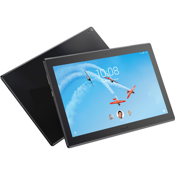 "Lenovo Tab 4 10 Plus LTE Tablet - 10.1"" Touch, 625 16GB SSD 2GB RAM Android 7.1"