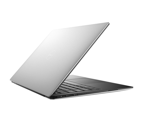 "Dell XPS 13 9370 Notebook - 13.3"" Touch, Intel i7, 8GB RAM, 256GB SSD, Silver"