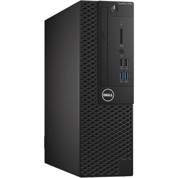 Dell Optiplex 3050 SFF   Intel i3 – 3.70GHz, 8GB RAM, 256GB SSD, Windows 10 Pro