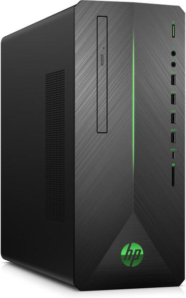 HP Pavilion 790-0021 Tower, Intel Core i5 – 2.70GHz, 8GB RAM, 1TB HD + 16GB SSD, GTX 1060 3GB