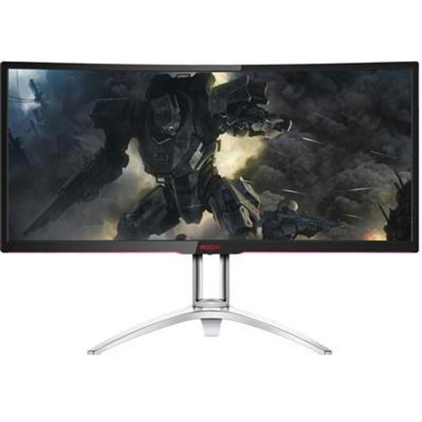 "35"" AGON Gaming GSync Monitor"