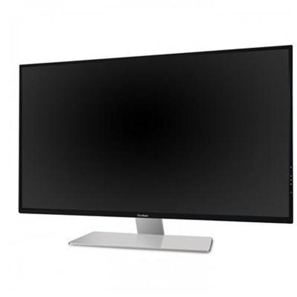 """43"""" Ips Frameless LED Monitor"""