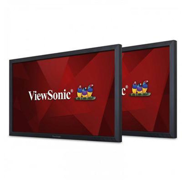 """24"""" Dual Monitor Pack - VG2449H2"""