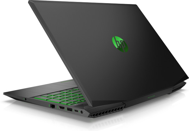 "HP Pavilion 15-CX0045NR Gaming - 15.6"" Display, Intel i7 – 2.20GHz, 16GB RAM, 1TB HDD + 16GB Optane, GTX 1050Ti 4GB"