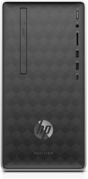 HP Pavilion Desktop 590-a0010 - AMD A9 - 3.10GHz, 4GB RAM, 1TB HDD