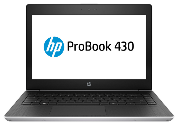 "HP ProBook 430 G5 Notebook - 13.3"" Display, Intel i5 - 1.60GHz, 8GB RAM, 256GB SSD"